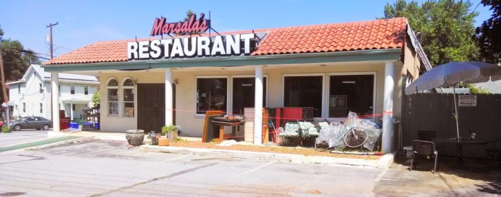 Marsala's Restaurant