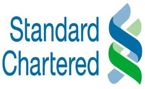 standard charted bank online