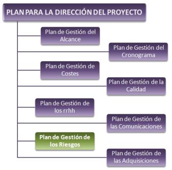 Plan de Gestión de Riesgos del Proyecto