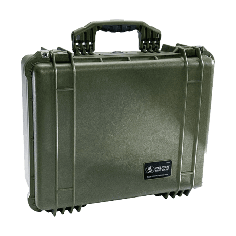 Pelican Medium Case 1550