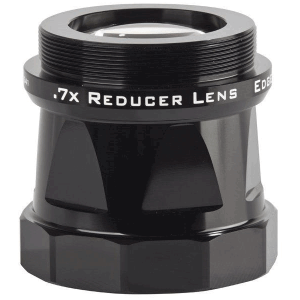 Celestron 0.7x Edge HD Reducer Lens