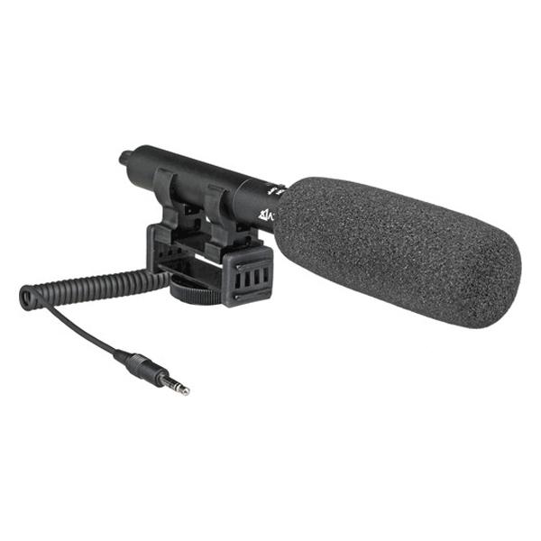 Azden SMX-10 Stereo Video Microphone
