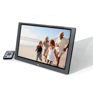 MiVision Digital Photo Frame 10""
