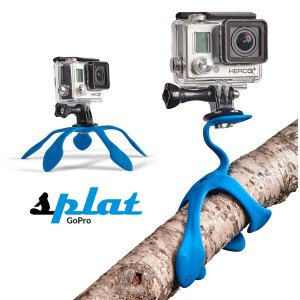 Miggo Splat Flexible Tripod For Go Pro
