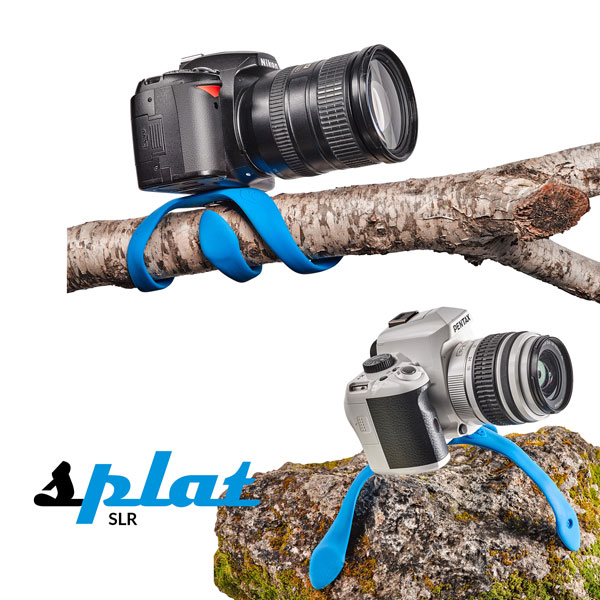 Miggo Splat Flexible Tripod For DSLR