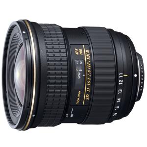 Tokina Lens AT-X 11-16mm F2.8 PRO DX II
