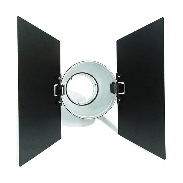 Bowens Clip on Barn Door