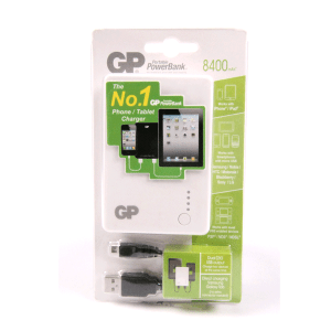 GP Portable Powerbank X382