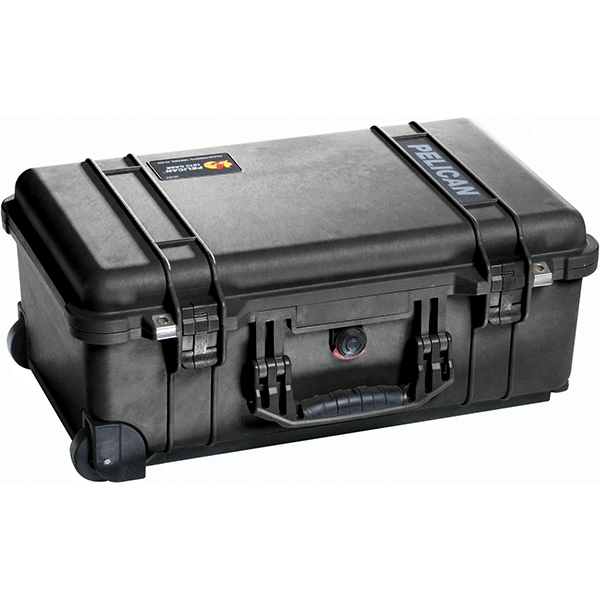 Pelican Carry On Case 1510