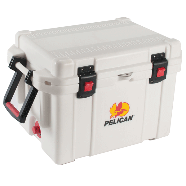 Pelican Cooler Case 35 QT