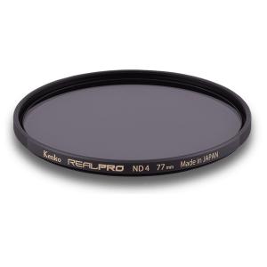 KENKO Real Pro ND4 Filter