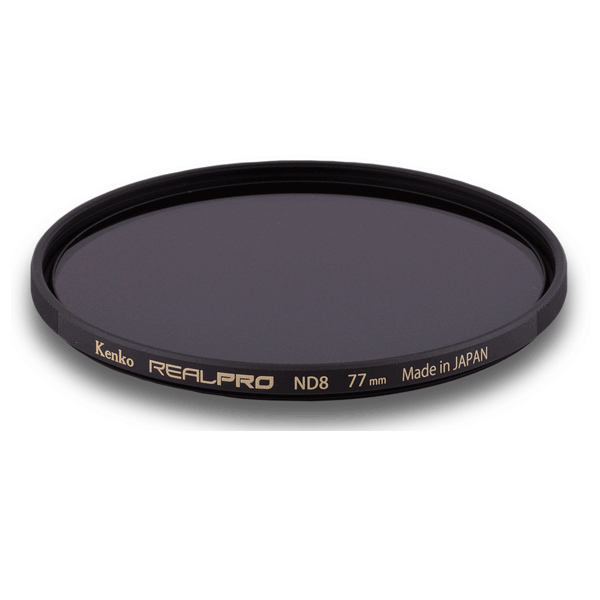 KENKO Real Pro ND8 Filter