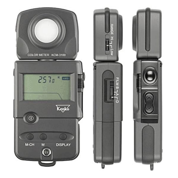 KENKO Colour Meter KCM-3100
