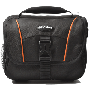 MiVision MI190 DSLR Camera Case