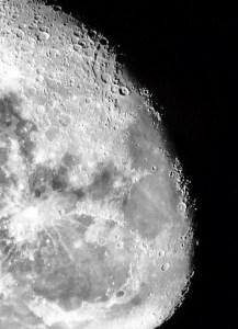 Moon With NexYZ