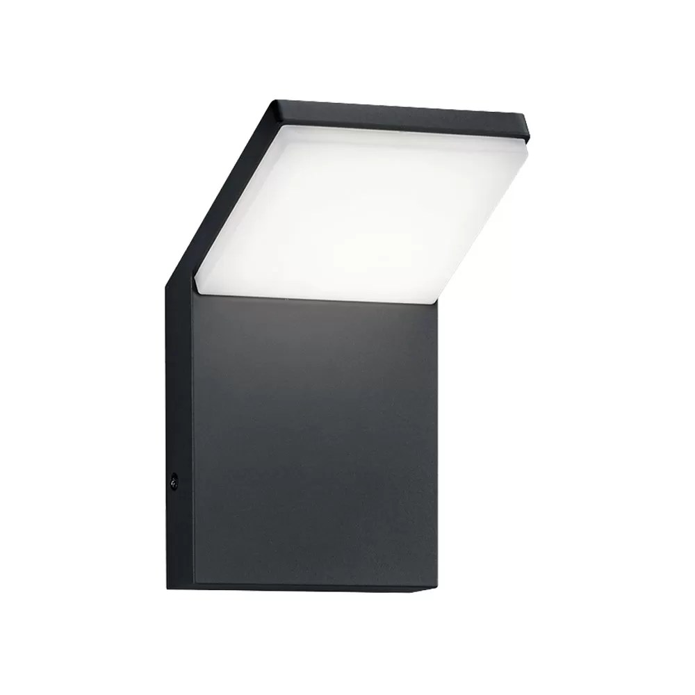 Pearl Angled LED Outside Security Light