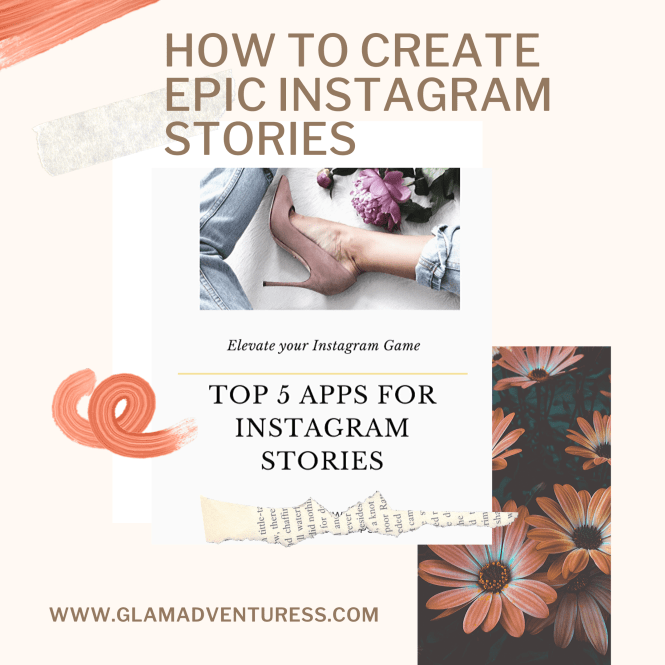 HOW TI EDIT INSTAGRAM STORIES