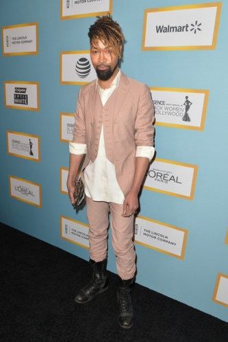 2016+ESSENCE+Black+Women+Hollywood+Awards-Ty Hunter