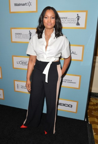2016+ESSENCE+Black+Women+Hollywood+Awards+Garcelle Beauvais