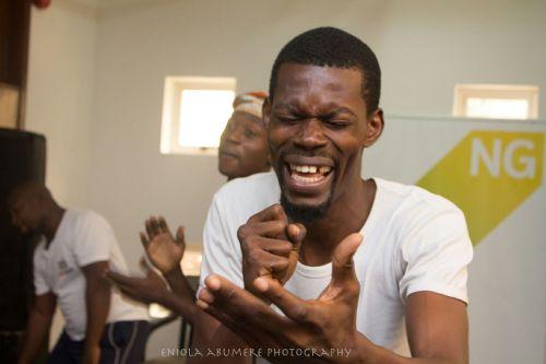 Actors'workshop
