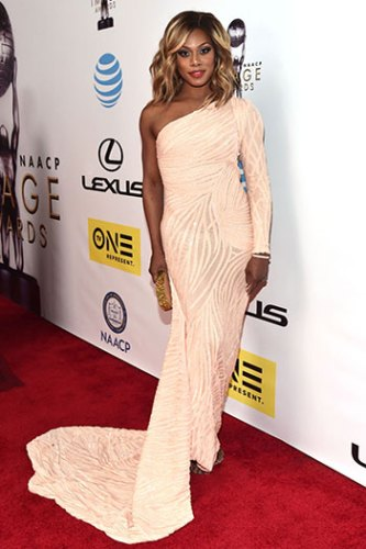 Image Awards-.Laverne-Cox