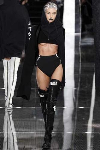 Rihanna-puma 4