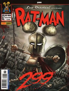 Rat-Man Collection 62