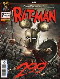 Rat-Man Collection 62