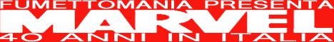 00_40 anni_marvel Fumettomania banner