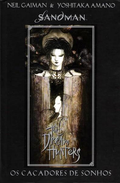 Cover della Prima edizione inglese (1999)