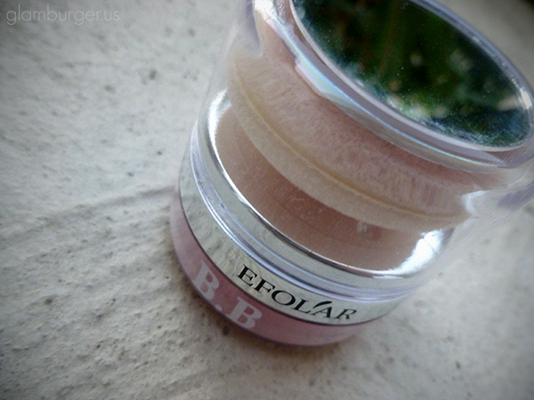 Efolar BB Blush Powder