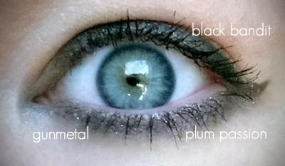 e.l.f. Essential 5-Piece Shimmer Eyeliner Set