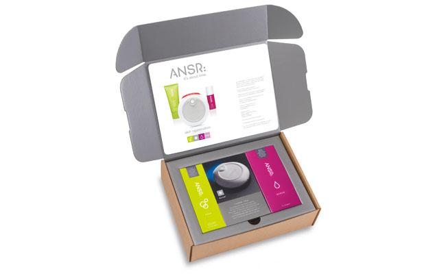 gadgets para limpeza de pele