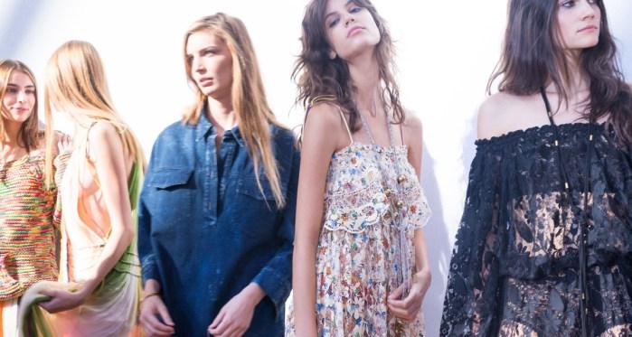 Resumo das Semanas de Moda
