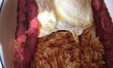 Breakfast at Ihop