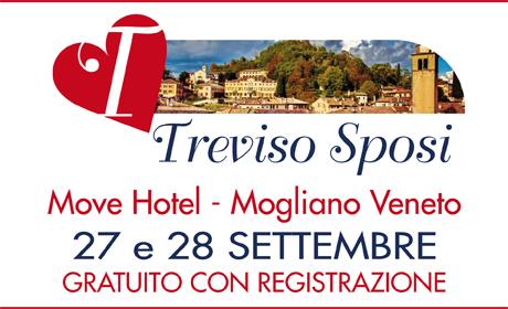 Glam Events presente a Mogliano Veneto, Treviso Sposi