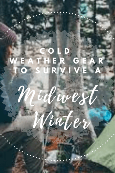 Midwest Winter Gear Guide | Pinterest