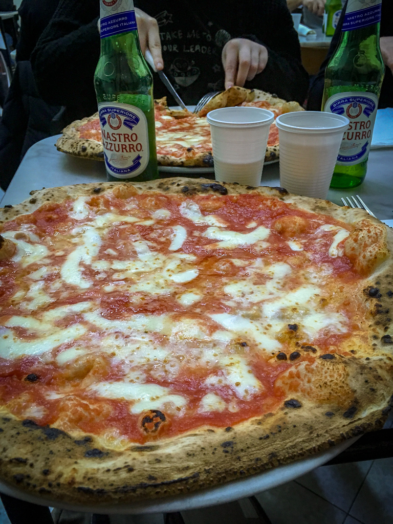 L'Antica Pizzeria Da Michele, Naples | Best Pizza in the World, Naples, Italy