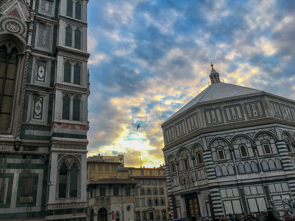Il Duomo, Florence | 10 Days in Italy