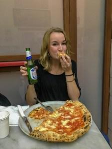 L'antica Pizzeria da Michele, Naples | 10 Day Italy Itinerary