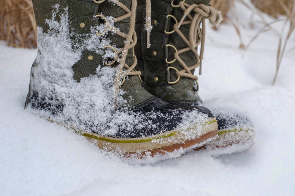 Sorel Tofino II women's boots review