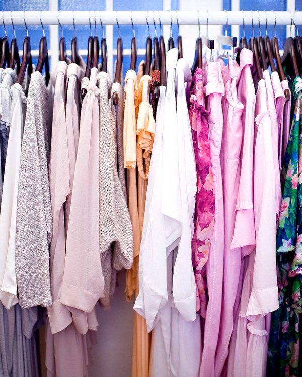 How to Build Your Personal Style with a Curated Closet