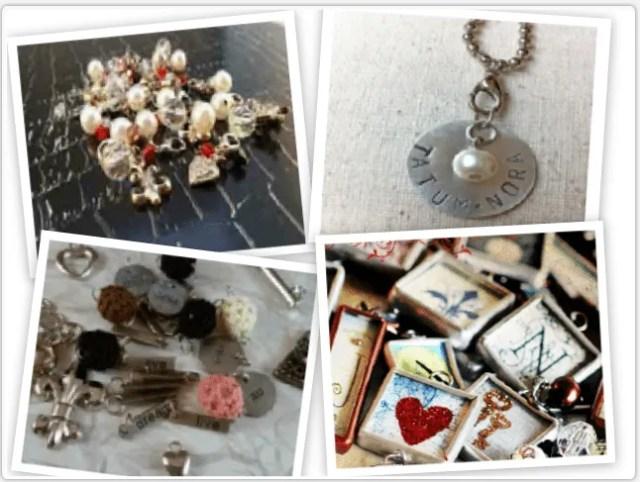 Jane & Me Jewelry