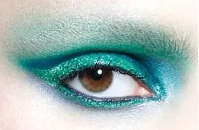 Sephora Green Eyes