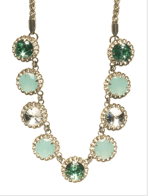 Roped-In Necklace