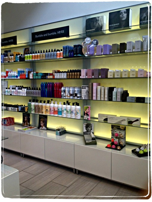 Blow Dry Products