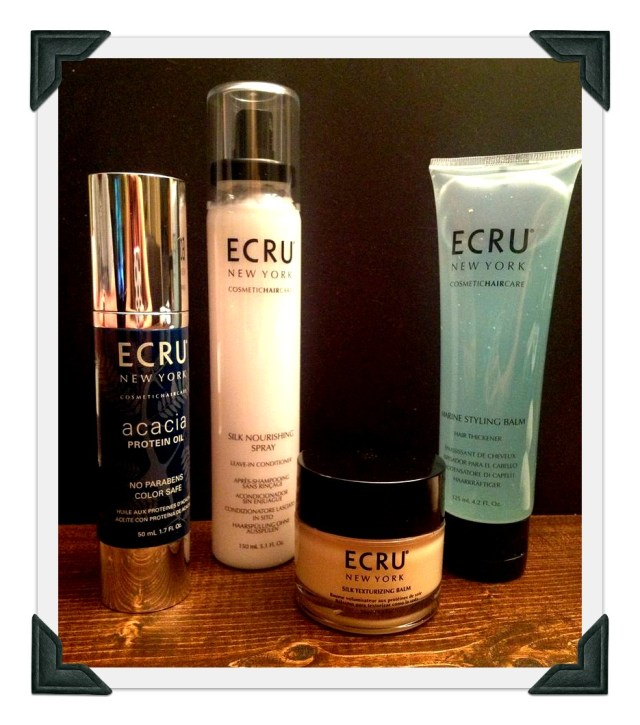 Ecru Must-Have Products