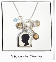 Silhouette Charms
