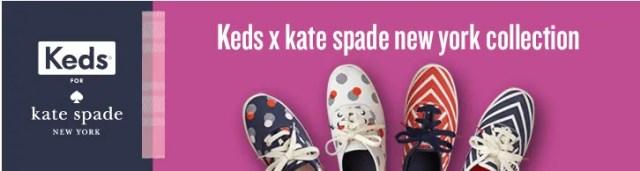 Keds & Kate