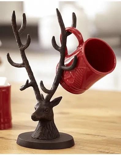 Reindeer Mug Stand